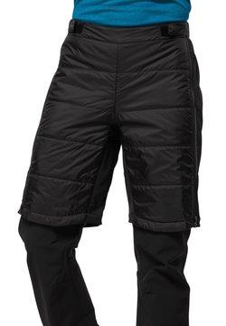 Jack Wolfskin - ATMOSPHERE - Shorts - black