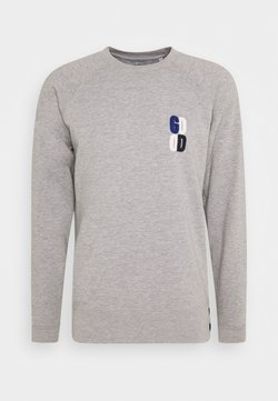The GoodPeople - LEN - Sweater - grey