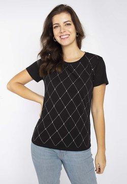 LIU JO - T-Shirt print - black