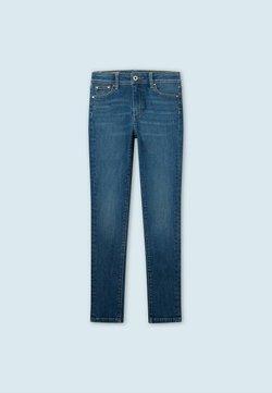 Pepe Jeans - PIXLETTE  - Slim fit -farkut - denim