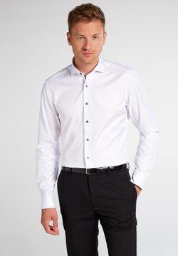 Eterna - SLIM FIT - Hemd - weiß