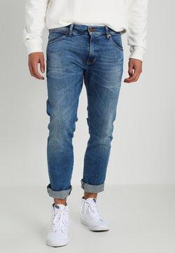 Wrangler - LARSTON - Jeans slim fit - blue