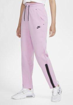Nike Sportswear - Jogginghose - beyond pink/black