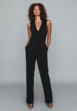 Reiss - VALERIE - Jumpsuit - black