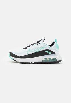 Nike Sportswear - AIR MAX 2090 UNISEX - Sneakers laag - white/tropical twist/black
