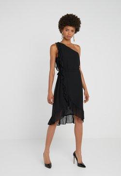 Bruuns Bazaar - ROSALINA KENDRA DRESS - Vestito elegante - black
