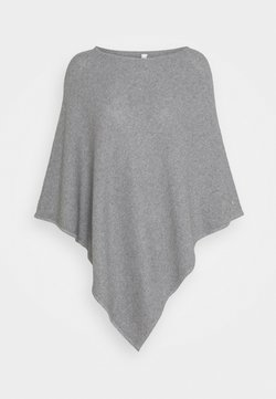 Esprit - PONCH - Cape - medium grey