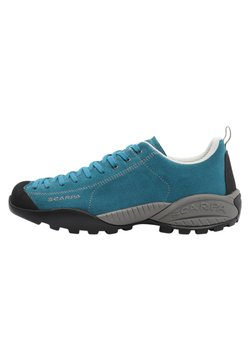 Scarpa - MOJITO GTX - Hiking shoes - atlantic blue