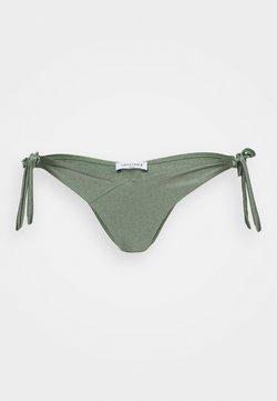 JANTHEE - LIV BOTTOM - Bikinibroekje - army