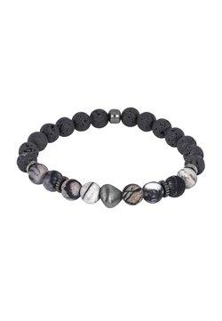 Tateossian - NUGGET  - Armband - grey