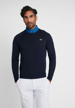 Lacoste Sport - Jumper - navy blue