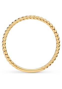 CHRIST Gold - TWISTED - Ring - gelbgold