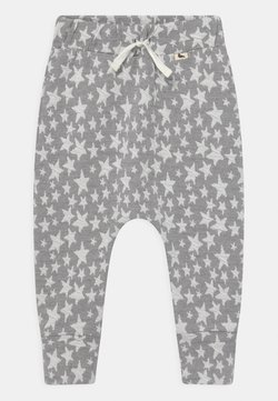Turtledove - STARFISH HAREMS UNISEX - Pantalones - grey