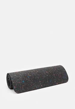 Nike Performance - MOVE YOGA MAT 4 MM - Fitness / Yoga - black