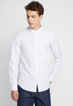 Calvin Klein Tailored - EASY IRON SLIM - Camisa - white