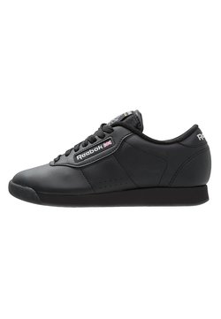 Reebok Classic - PRINCESS - Sneaker low - black