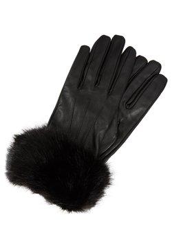 Barbour - Gloves - black