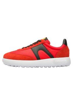 Camper - PELOTAS XLF  - Sneakers basse - rot