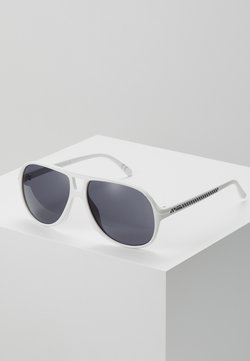 Vans - SEEK SHADES - Gafas de sol - white
