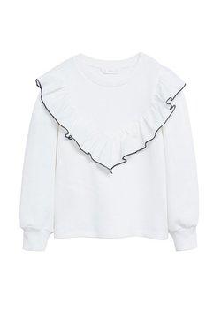 Mango - VUELA - Sweater - gebroken wit