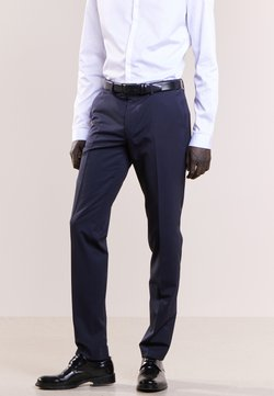 DRYKORN - TYLD - Pantaloni eleganti - navy