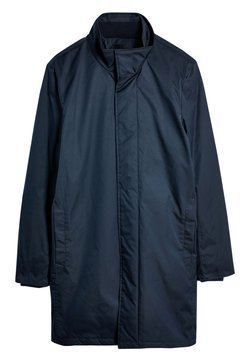 Next - Parka - blue