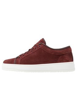 ETQ - PORT ROYALE - Sneaker low - bordeaux