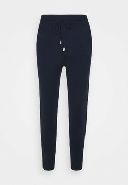 Marks & Spencer London - Jogginghose - dark blue