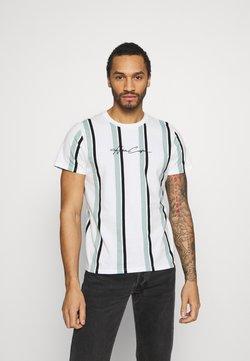 Hollister Co. - T-Shirt print - white