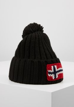 Napapijri - SEMIURY  - Mütze - black