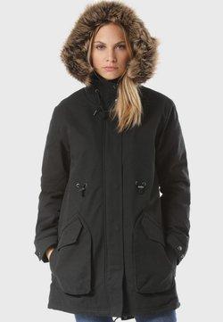 Volcom - LESS IS MORE - Wintermantel - black