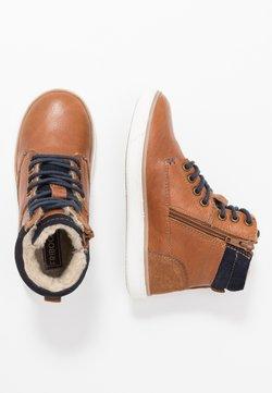 Friboo - Sneaker high - brown