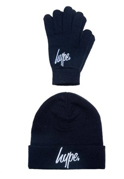 Hype - SET - Fingerhandschuh - navy