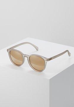 Le Specs - BANDWAGON - Gafas de sol - matte stone