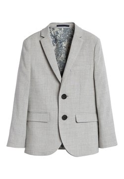 Next - SUIT JACKET (12MTHS-16YRS)-TAILORED FIT - Colbert - grey