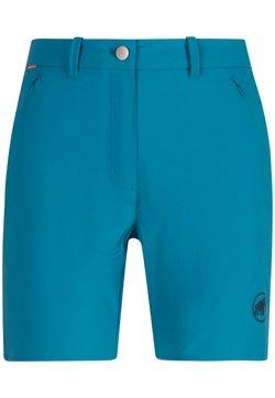 Mammut - Outdoor Shorts - sapphire