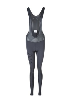 Endurance - Jumpsuit -  black