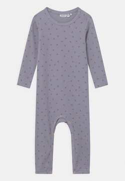 Name it - NBFDAISIA - Overall / Jumpsuit - blue