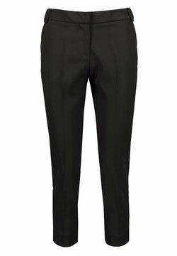 Lavard - Pantalon classique - schwarz