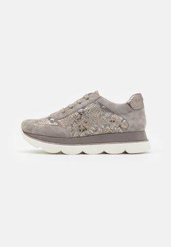 CAFèNOIR - Sneakers laag - taupe