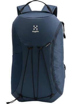 Haglöfs - Trekkingrucksack - tarn blue