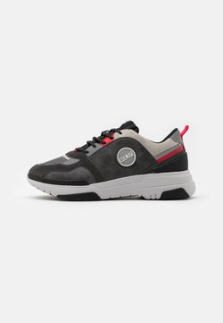 Colmar Originals - AYDEN BLADE - Sneaker low - grey/red