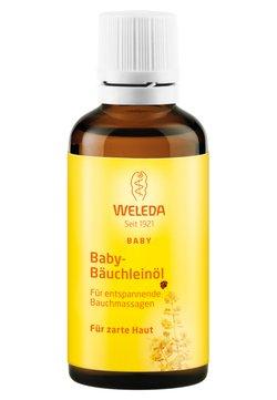 Weleda - BABY-BÄUCHLEINÖL - Körperöl - -