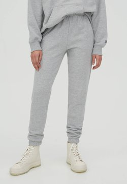 PULL&BEAR - Jogginghose - grey