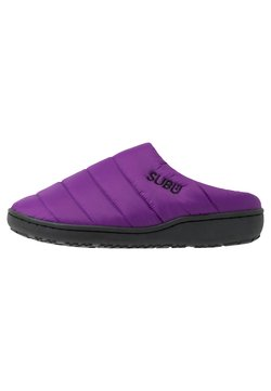 SUBU - UNISEX - Clogs - purple