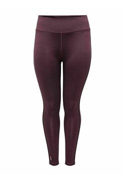 ONLY Play - Tights - bordeaux