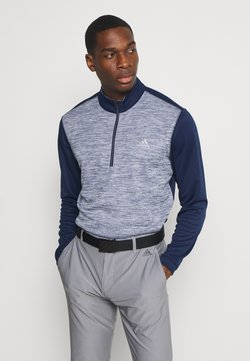 adidas Golf - CORE - Sweatshirt - collegiate navy