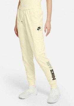 Nike Sportswear - AIR - Jogginghose - beige