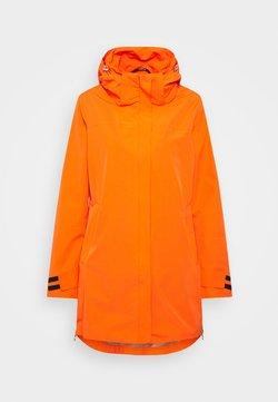 Luhta - INKARILA - Regenjas - dark orange