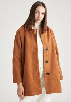DeFacto - Abrigo de invierno - brown
